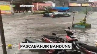 Download Video Dahsyatnya Banjir Bandung, 2 Mobil Terseret Arus MP3 3GP MP4