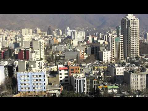 Khadahefezi - Beloved Tehran V2