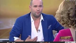 «Арт&Факты»: актер театра и кино Максим Аверин рассказал о театре «Сатирикон» и профессии актера