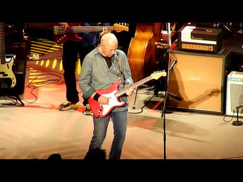 Mark Knopfler @ The Royal Albert Hall 25/05/2015 : Going Home  !!!