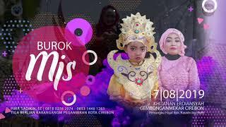 Download Burok Mjs (Full) Gembongan Mekar Babakan Cirebon 17-08-2019