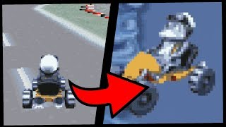 Скачать 18 Minutes Of Crazy Frog Racer Featuring The Annoying Thing For GBA