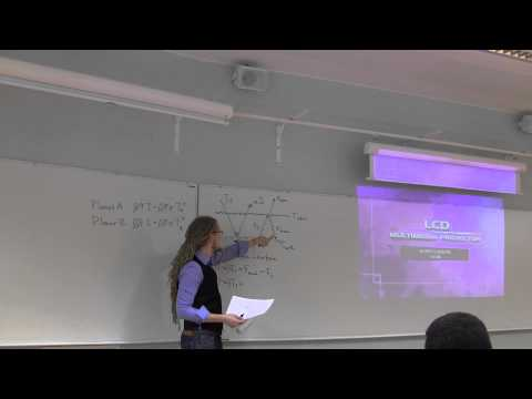 Earth´s Climate and Climate Change. Lecture 1 part 3