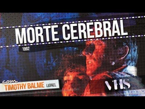 Braindead 1992  Timothy Balme   VHS