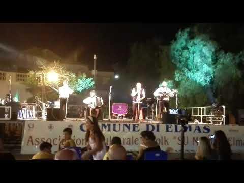 XXI Festival itinerante internazionale del folklore – Elmas 2017. Sardegna