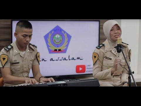 Sulaiman Al Mughni - Deen Assalam (Cover) Mutiara Ulfa & Kari Indah feat. Aji Maulana
