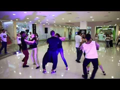 IZFM2013 Abu Dhabi & Dubai Performance