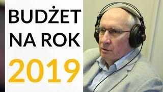 Dr Mech: Nie jestem zadowolony z budżetu PiS na 2019 r. Dobry wynik to żonglowanie ministra finansów