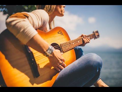 [2,30] CHITARRA ACUSTICA  SOTTOFONDO MUSICA RELAX MOLTO BELLA