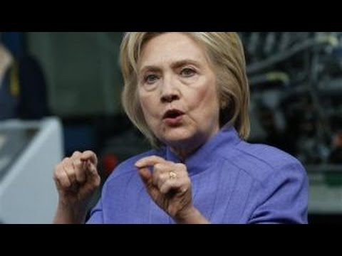 Will Clinton's plan make it harder to pay for college?