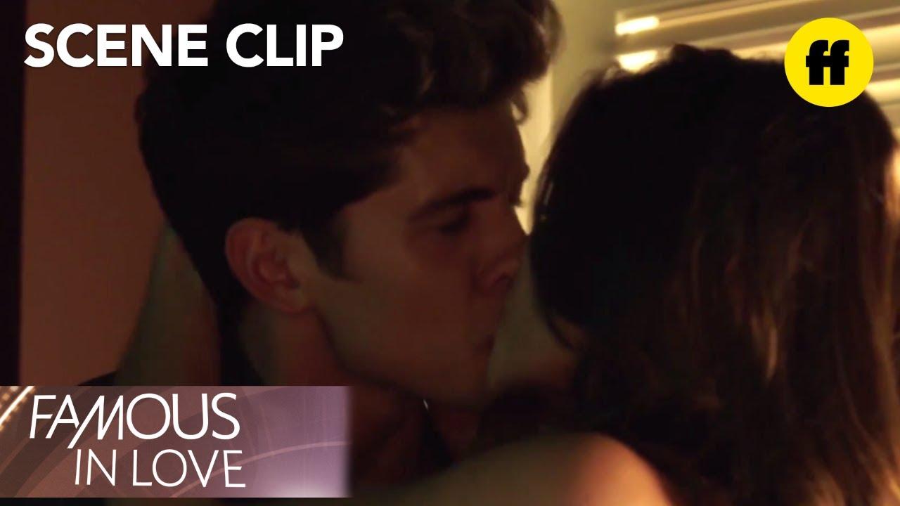 Watch famous in love season 2 ep 1
