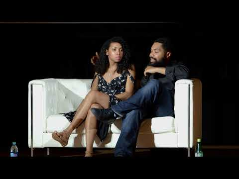 Black Love Live | Dating with a Purpose