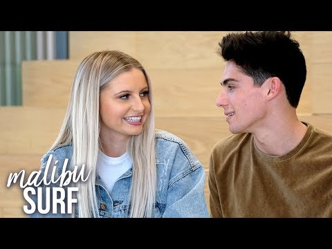 If I Was Your Girlfriend | MALIBU SURF S2 EP 8