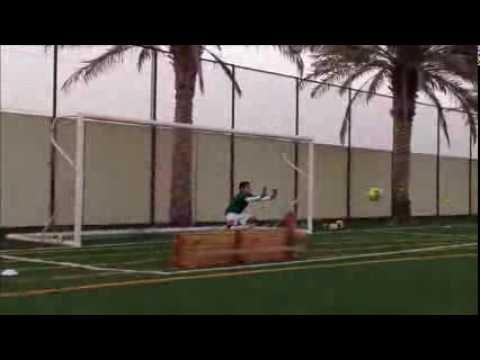 Regional Sports Goalkeepers video