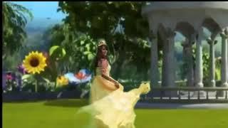 bhatkati pari dance in parilok / Balveer ki bhatkati pari