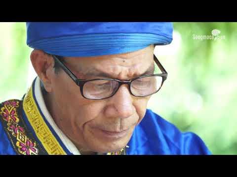 Trạng cờ đất Việt: Trương Á Minh Vs Trềnh A Sáng, chung kết miền Nam