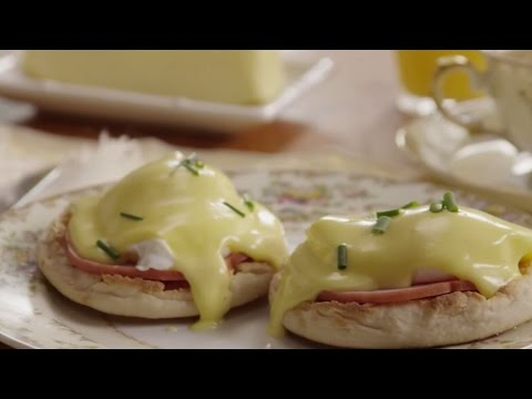 How to Make Eggs Benedict | Eggs Benedict Recipe | Allrecipes.com