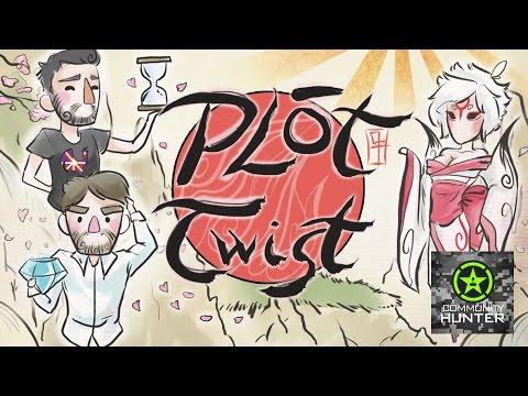 Plot Twist - Okami w Gaelfox