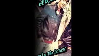 eFeCan - H-rap Yine Efkar Yine İsyan 2011 GüneyDoğu FamiLya