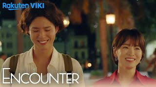 Encounter - EP1 | Salsa Dance Together [Eng Sub]