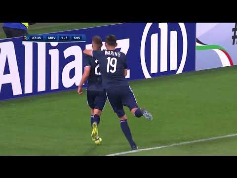 Melbourne Victory 2-1 Shanghai SIPG (AFC Champions League 2018: Group Stage)
