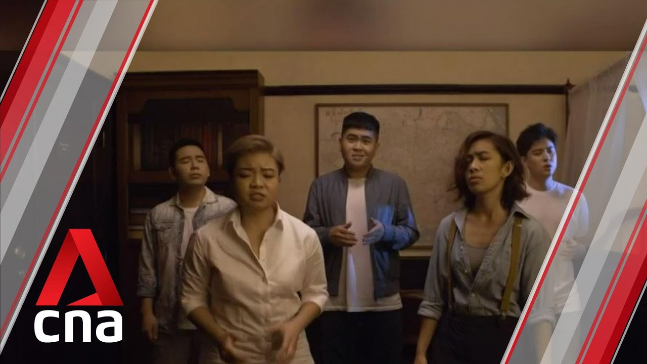 Music at Monuments: Videos by local artistes to showcase heritage buildings in Singapore