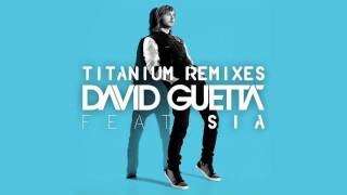 David Guetta Titanium ft Sia Alesso remix