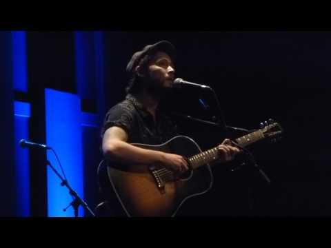Garrett Kato - Take It Slowly, World Cafe Live, Philadelphia, 7/5/2017