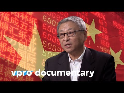 The new chinese world order - VPRO documentary - 2016