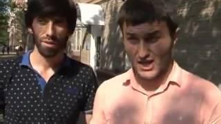 Кавказцы обещают беспредел!