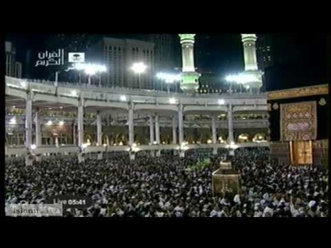 Takbeer in Makkah before Eid-ul-Adha 1434 /2013