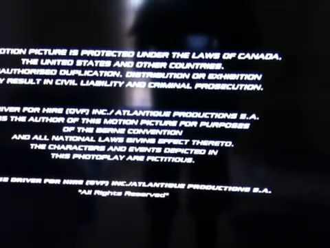 QVF/Atlantique/M6/TMN/Movie Central(2012)