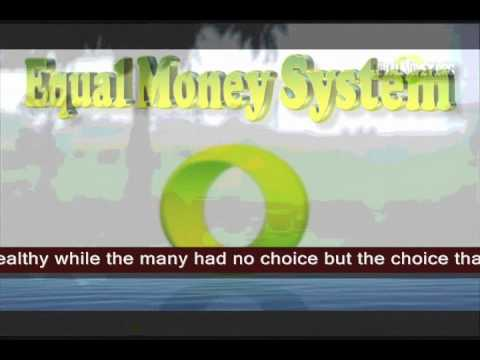 Users Right on Property in an Equal Money System - Part 1