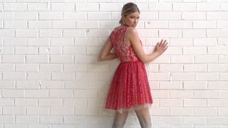 ANDY TRUONG Fashion Film by FRED HATES FASHION 2013 Thumbnail