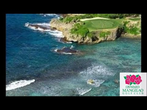 MANGILAO GOLF COURSE GUAM