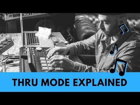 Classic Sample Chopping Methods Explained   Impact XT VS Serato