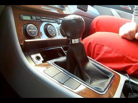 VW PASSAT B6 WYMIANA MIESZKA CHANGING LIVES