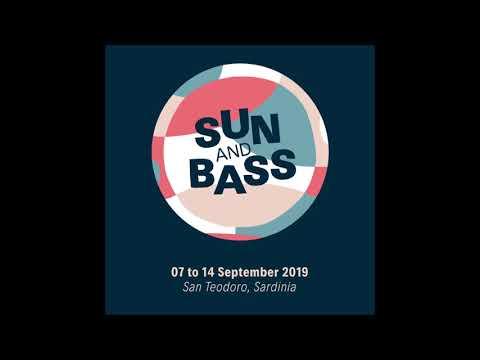 DJ Randall - MC GQ & Moose @ Sun and Bass 2019
