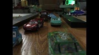 Cars Adventures 20-8-Cruising Down Main Street
