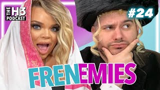 Jewish Trivia Contest, David Dobrik & Scotty Sire - Frenemies #24
