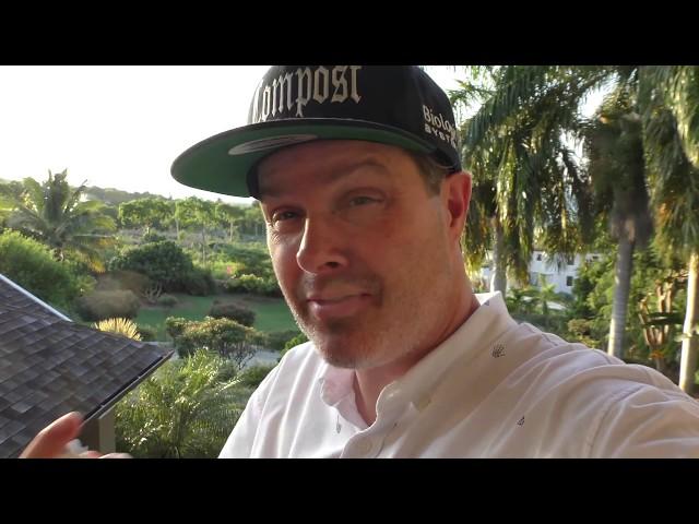 Jamaica Part I CanexJamaica Conference Trip