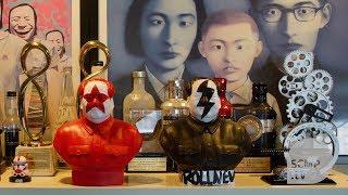 Meet the Hong Kong designer giving Mao Zedong a makeover