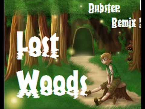 Zelda Lost Woods Dubstep Remix  Dj Ephixa