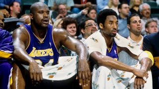 Phil Jackson Loves Kobe Bryant, but it's Definitely Complicated...