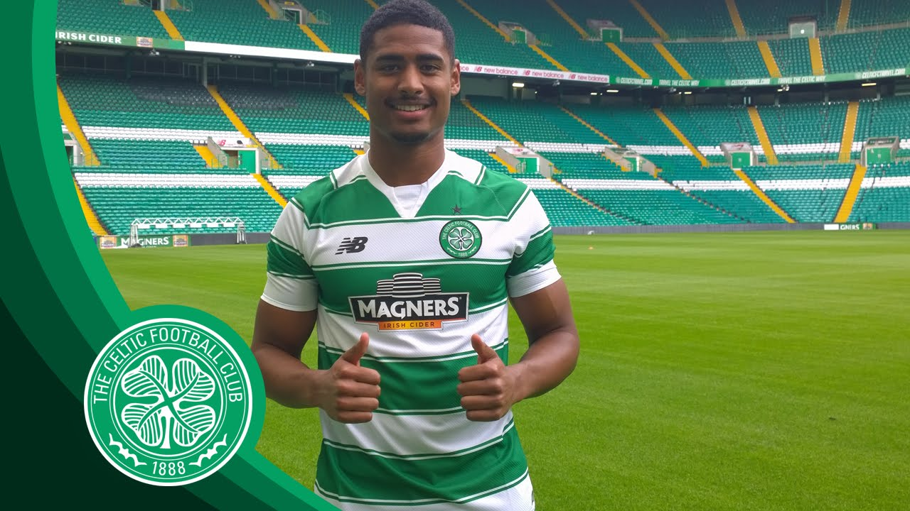 Celtic Fc Saidy Janko