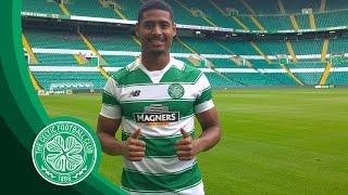 Celtic FC - Saidy Janko
