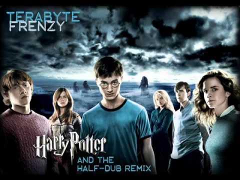 Terabyte Frenzy   Harry Potter Dubstep Remix