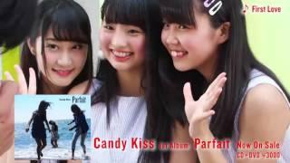 『アイドルフェス in 秋葉原映画祭 at P.A.R.M.S』 Candy Kissは10:30か...