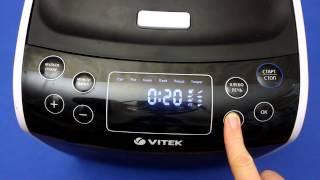 Рецепт приготовления супа из белых грибов в мультиварке VITEK VT-4209 BW