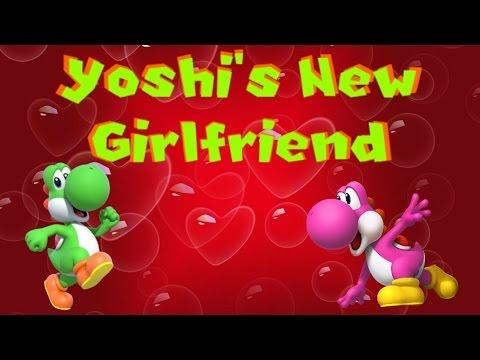 ovat birdo ja Yoshi dating